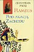 Jacq Christian - Ramzes