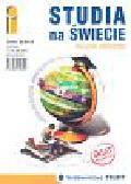 Skrzypczak Joanna - Studia na świecie 2004/2005