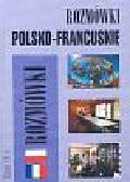 Rozmówki polsko- francuskie