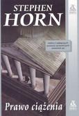 Horn Stephen - Prawo ciążenia /Amber/