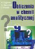Cygański - Obliczenia w chemii analitycznej /WNT/