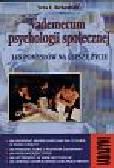 Birkenbihl Vera F. - Vademecum psychologii społecznej- 115 pomysłów na lepsze życie