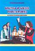 Roszak Bogumiła - Muzyka w szkole podstawowej autorski program nauczania