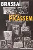 Brassai (Halasz Gyula) - Rozmowy z Picassem