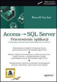Sinclair Russell - Access ---> SQL Server