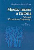 Rabizo - Birek Magdalena - Między mitem a historią
