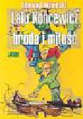 Niziurski Edmund - Lalu Koncewicz broda i miłość