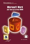 Pluciński Jan - Microsoft Word Jak tworzyć strony WWW