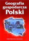 POD RED. FIERLA IRENA - GEOGRAFIA GOSPODARCZA POLSKI