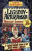 Simpson Margaret - Legendy arturiańskie