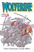 Claremont Chris, Miller Frank - Wolverine t.1