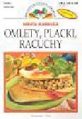 Markuza Biruta - Omlety placki racuchy