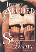 Archer Jeffrey - Stan czwarty