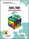 Kopertowska Mirosława - Excel 2002 element pakietu Office XP