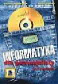 Nowakowski Zdzisław, Sikorski Witold - Informatyka dla gimnazjalisty bez tajemnic
