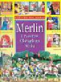Merlin i rycerze Okrągłego Stołu