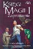 Jablonski Carla - Księgi Magii 1Zaproszenie