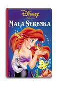 Disney - Mała Syrenka