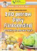 Jakimowicz - Klein Barbara - 280 potraw diety funkcjonalnej