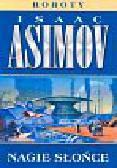 Asimov Isaac - Nagie słońce