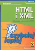 Morrison Michael - HTML i XML