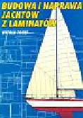Tobis Witold - Budowa i naprawa jachtów z laminatów