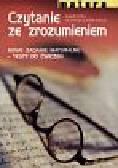 Nożyńska-Demianiuk Agnieszka - Czytanie ze zrozumieniem