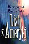 Pieczyński Krzysztof - Listy z Ameryki