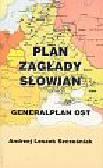 Szcześniak A.Leszek - Plan zagłady Słowian