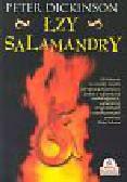 Dickinson Peter - Łzy salamandry