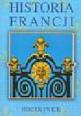 Price Roger - Historia Francji