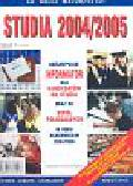 Studia 2004/2005 Informator