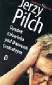 Pilch Jerzy - Upadek człowieka pod Dworcem Centralnym