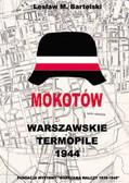 Lesław Bartelski, Juliusz Powałkiewicz - MOKOTÓW 1944