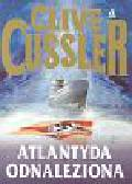 Cussler Clive - Atlantyda odnaleziona