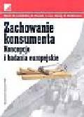 Zachowanie konsumenta   Koncepcje i badania europejskie