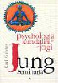 Jung Carl Gustav - Psychologia kundalini jogi