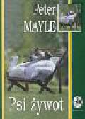 Mayle Peter - Psi żywot