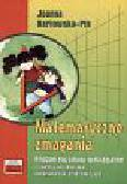 Karłowska-Pik Joanna - Matematyczne zmagania