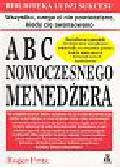 Fritz Roger - ABC nowoczesnego menedżera