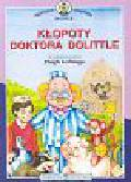Loftinga Hugh - Kłopoty Doktora Dolittle