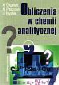 Cygański Andrzej i inni - Obliczenia w chemii analitycznej
