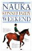 Watson Mary Gordon - Nauka konnej jazdy w weekend