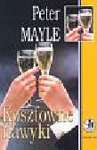 Mayle Peter - Kosztowne nawyki