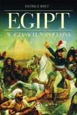 Bret Patrice - Egipt w czasach Napoleona
