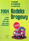 Kodeks drogowy  Przewodnik 2004