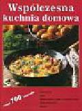 Współczesna kuchnia domowa