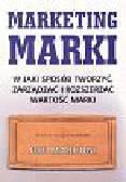 Marconi Joe - Marketing marki