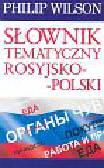 Słownik tematyczny rosyjsko-polski