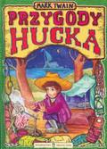 Twain Mark - Przygody Hucka